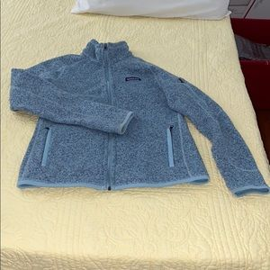 Patagonia Better Sweater Full Zip